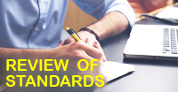 Review of Standards